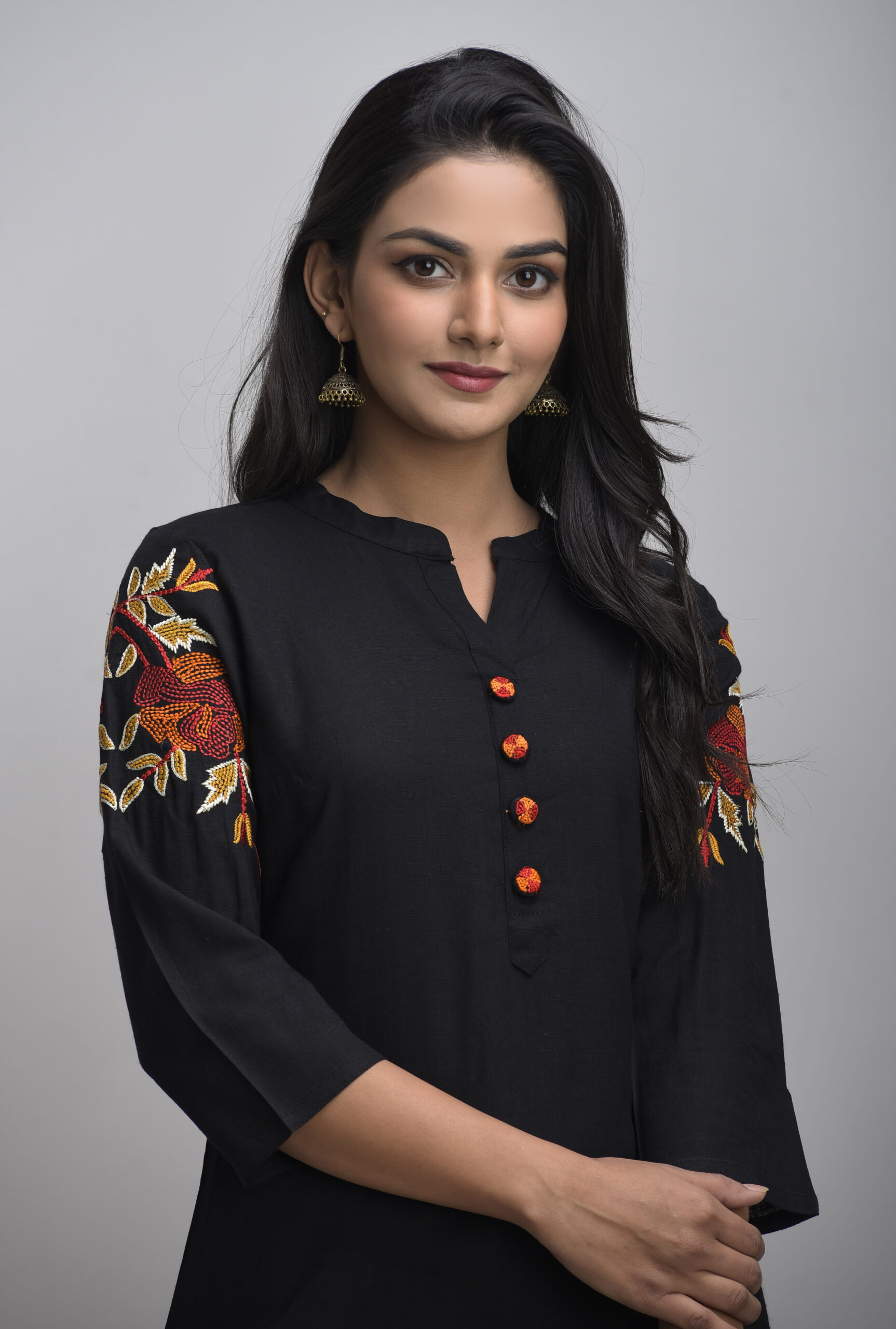 Embroidery Kurti Manufacturer Wholesale in Jaipur